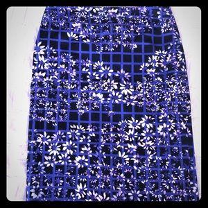 Ann Taylor Loft NWT Skirt